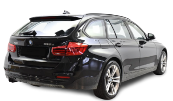 BMW 330d Touring xDrive aut. full