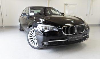BMW 750Li aut. full
