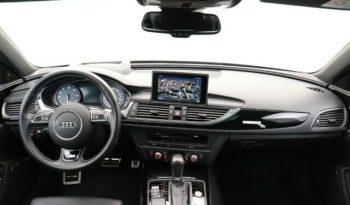 Audi S6 TFSi Avant quattro S-tr. full