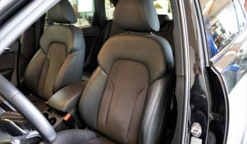 Audi SQ5 TDi 313 quattro Tiptr. full