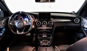 Mercedes C63 AMG S stc. aut. full