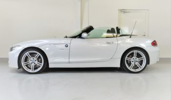 BMW Z4 sDrive35is DKG full