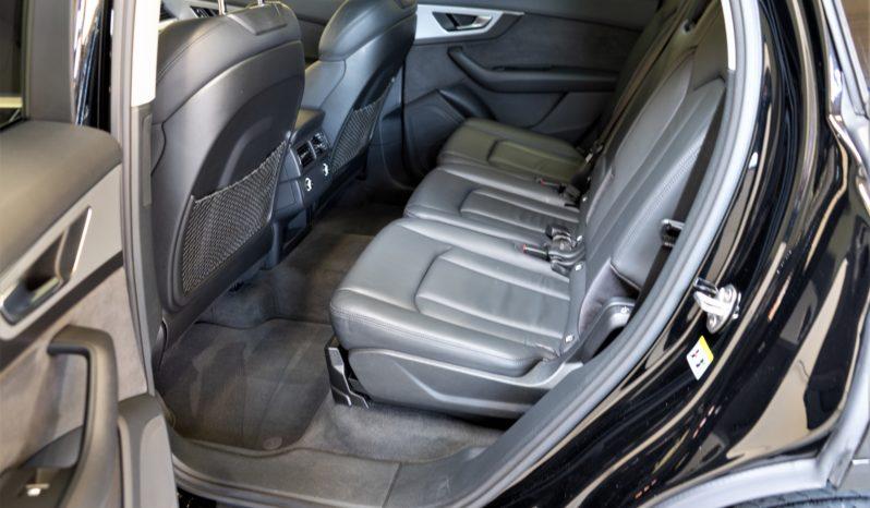 Audi Q7 TDi 272 S-line quat. Tiptr. 7p full